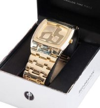 RDS Continuum Watch, Gold