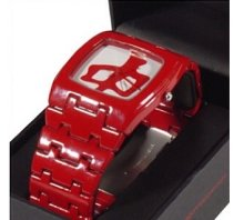 RDS Continuum Watch, Red