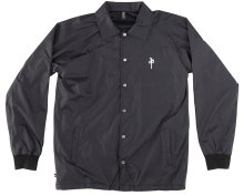 RDS Cruiserweight Coaches Jacket, Black