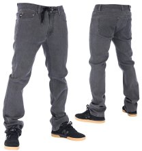 RDS Decenzo Signature Jean, Grey