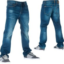RDS Elementary Jeans, Sanded Denim