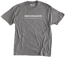 RDS Italies Premium Tee, Heather Grey