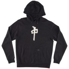 RDS Major League Hoodie, Black