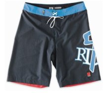 RDS OG Boardshorts, Black Royal
