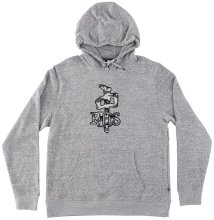 RDS OG Camo Chenille Hoodie, Heather Grey Urban Camo