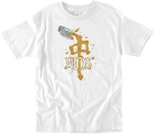 RDS OG Shots Tee, White