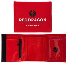 RDS Point Wallet, Red