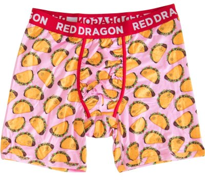 RDS Taco Tuesday Boxers