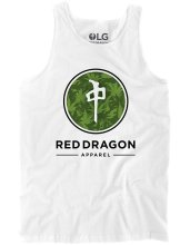 RDS Weed-O Tank, White