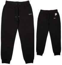 RIPNDIP Peek A Nermal Sweatpants, Black