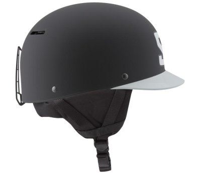 Sandbox Classic 2.0 Snow Helmet, Black Team
