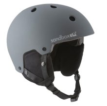 Sandbox Legend Snow Helmet, Grey