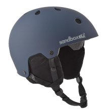 Sandbox Legend Snow Helmet, Navy