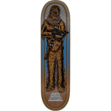 Santa Cruz Star Wars Chewbacca Deck 8.26
