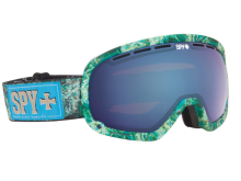 Spy Marshall Field of Dreams Goggles, Blue Spectra