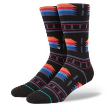 Stance Alum Socks, Multi