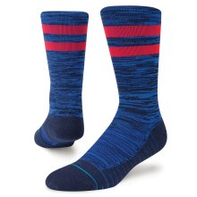 Stance Athletic Franchise Socks, Blue
