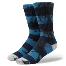 Stance Wells Socks, Blue