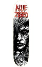 Zero Allie Living Dead Deck 8.375