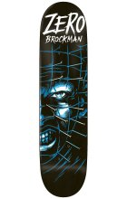 Zero Fright Night Impact Light Brockman Deck 8.0