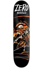 Zero Fright Night Impact Light Burman Deck 8.25