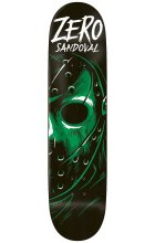 Zero Fright Night Impact Light Sandoval Deck 8.375