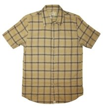 Altamont Waster SS Woven, Sand