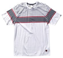 DC Shoes Briggs Shirt, White