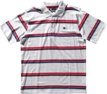 DC Shoes Folsom Men's Polo Shirt, Skark