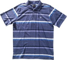 DC Shoes Folsom Men's Polo Shirt, Blue
