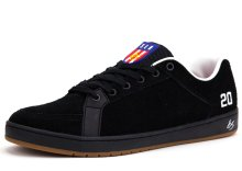 eS Sal 20 Shoe, Black