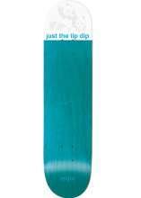 Enjoi Just the Tip Dip Deck 8.125
