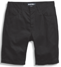 etnies Clear Water Shorts, Black