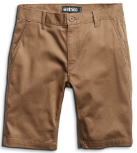 etnies Jameson Chino Shorts, Khaki