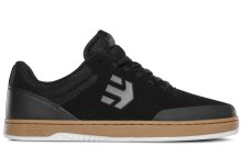 etnies Marana Shoe, Black Gum White