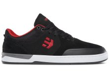 etnies Marana XT Shoes, Black Red