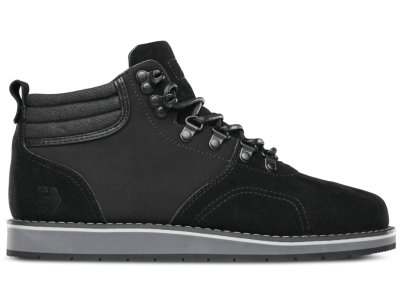 etnies Polarise Boot, Black Grey