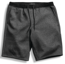 etnies Scout Travel Shorts, Carbon