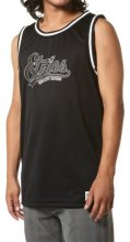 etnies Changed Up Tank, Black