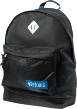 etnies Essential Backpack, Black