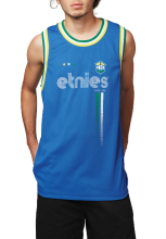 etnies Milwall Tank, Blue Green