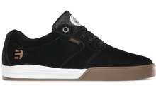 etnies x Element Jameson E-Lite Shoe, Black White Gum