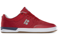 etnies x Plan B Marana XT Shoes, Red